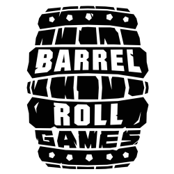 Barrel Roll Games